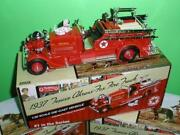 Texaco Fire Engine