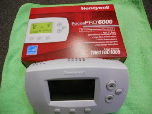 honeywell vision pro 8000 user manual
