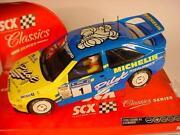 SCX Rally