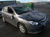 Hyundai I30 Breaking