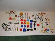 Playmobil Large Lot