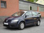 VW Golf Plus Auto