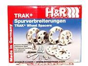 H&R Spacers BMW