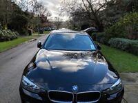 BMW 320i SE Auto- with many extras