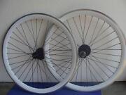 Flip Flop Wheelset