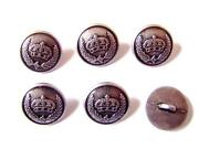 Blazer Button Set