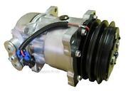 Peterbilt AC Compressor