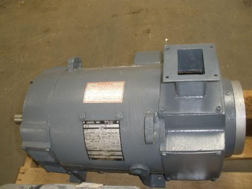 100 hp dc motor ebay for 150 hp dc electric motor