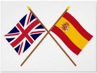 My Native English for Your Spanish
