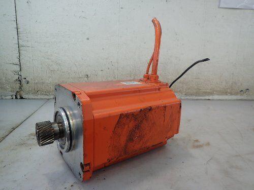 Used Abb 3hac 17484-1/00 Tamagawa Seiki Ts4888n9071e411 Ac Servo Motor,boxye