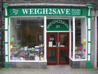 Ground floor shop premises for sale at 31 Dempster Street, Wick, Caithness