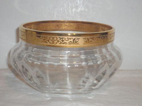 Lenox Gold Trim Glass Ebay