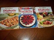 Taste of Home Cookbook Lot