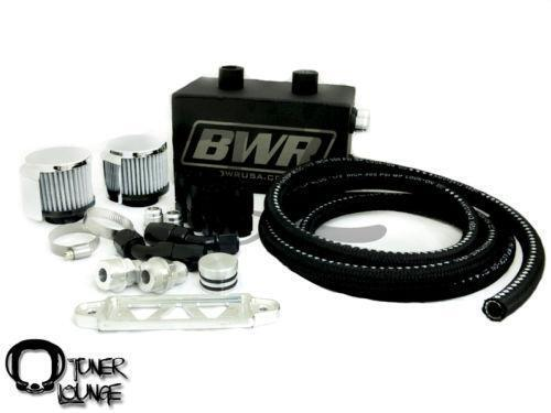 Civic Catch Can: Parts & Accessories | eBay