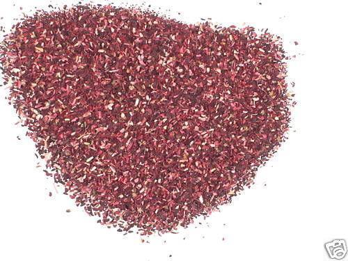 Dried Hibiscus Flowers Food Drink Ebay
