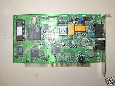 Modem Card   Gm336 V Genius Internal 33 6