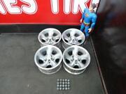 Chevy S10 Rims