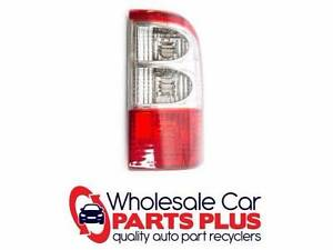 NISSAN PATROL RIGHT HAND TAILLIGHT 01 TO 04 (IC-L1139-LL) Brisbane South West Preview