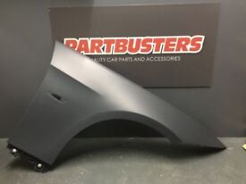 BMW 3 SERIES COUPE CONVERTIBLE 2006-2013 WING DRIVER SIDE RIGHT 0/S E92 E93
