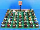 City LEGO Washed/Sanitized