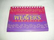 Weaver's Craft
