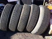 Truck Tyres 22.5