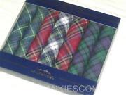 Tartan Handkerchief