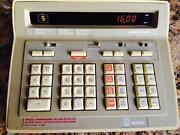 Monroe Calculator