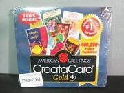 American Greeting Card Software