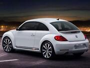 VW Beetle Spoiler