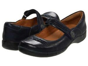 Used Mens Clark Shoes And Sandals Size M On Ebay