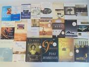 Bestseller Book Lot