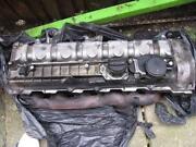 Mercedes 320 CDI Engine