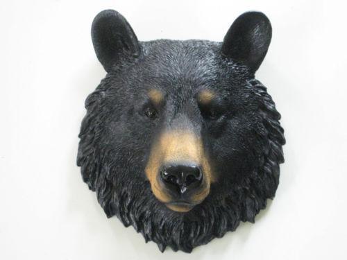 Black Bear Cabin Decor Ebay