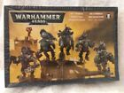 Unassembled & Unpainted Warhammer 40K Miniatures Orks