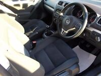 VOLKSWAGEN GOLF GT TSI 2009 Petrol Manual in Silver (silver) 2009