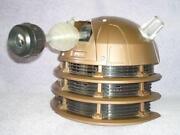 Dalek Voice Changer