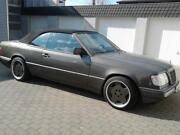 W124 Cabrio
