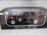 Diecast Cars 1/18 Packard
