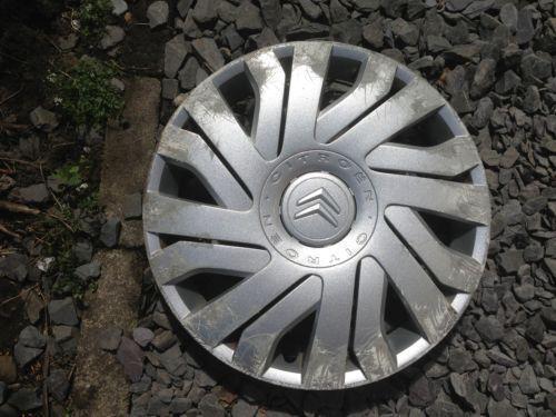 Alloy Wheels And Tyres >> Citroen C1 Wheel Trims   eBay