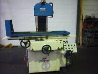 PROTH PSGS 2550 AH SURFACE GRINDER