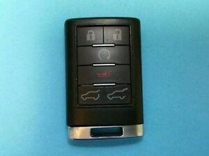 6b OEM Keyless Entry Remote Car Suv Key Fob for Cadillac Escalade