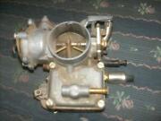 Solex Carburator