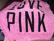 Pink Cheetah Bedding