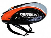 GENESIS TOUR COLLECTION 12 PACK TENNIS RACQUET BAG - BRAND NEW
