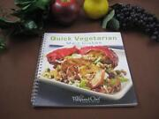 Pampered Chef Main Dishes