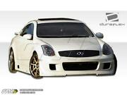 G35 Coupe Body Kit