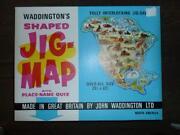 Waddingtons Jig Map