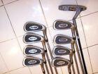 Cleveland Iron Set Firm Flex Golf Clubs