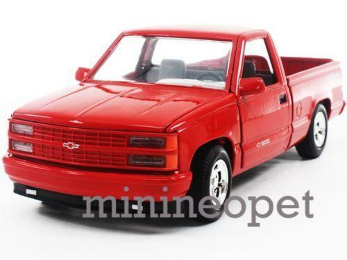 Chevy Ss Pickup >> 454 SS Pickup | eBay